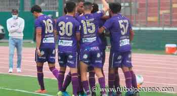 ¡Celebra Cutervo! Comerciantes Unidos venció 1-0 Deportivo Coopsol en su debut de la Liga 2 - Futbolperuano.com