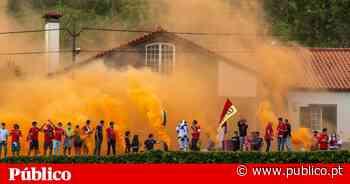 Festa em Ponta Delgada e no Bessa; desalento em Faro e Guimarães - PÚBLICO