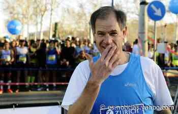 Abel Antón será el embajador de la primera Media Maratón de Carabanchel - Yahoo Noticias España