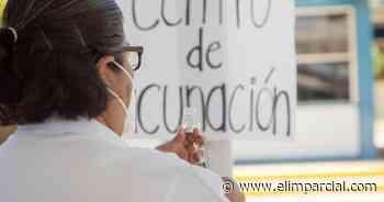 Vacunan en Agua Prieta, Nogales y Navojoa a personas de 50 a 59 años - ELIMPARCIAL.COM
