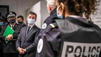 Gard : un renfort de 17 policiers au commissariat de Beaucaire-Tarascon - Midi Libre