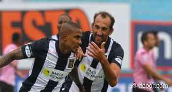 Liga 1: Alianza Lima venció 2-0 a Sport Boys - Diario Depor