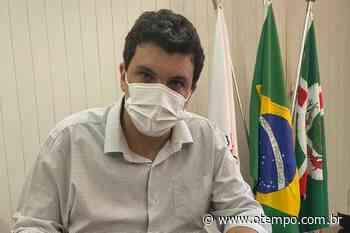 Prefeito de Curvelo, Luiz Paulo é vice-presidente de Participação Popular na FNP - O Tempo