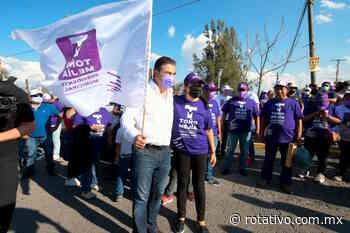 Toño Mejía se suma a proyecto de Kuri para Tequisquiapan - Rotativo de Querétaro