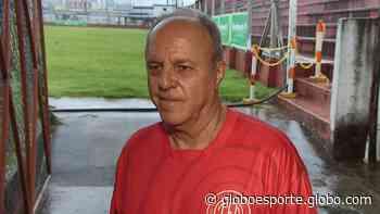 Batatais fecha com técnico Paulo Campos, auxiliar de Luxemburgo no Real Madrid-ESP - globoesporte.com