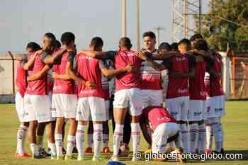 Sem perder há três jogos, Linense recebe o Barretos sonhando com classificação antecipada na A3 - globoesporte.com