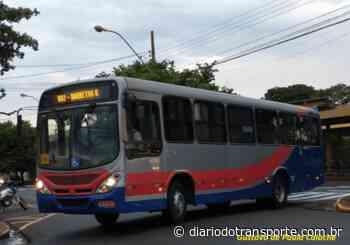Barretos (SP) reabre licitação do transporte coletivo - Adamo Bazani