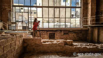 Digital Documentation and Storytelling Build Greater Appreciation for Jordan's Cultural Heritage: Photo Gallery