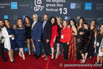 South Pas' Katopodis hosts the Greek Film Festival - Pasadena Weekly