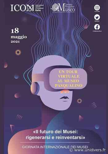 Une visite virtuelle du musée Pasqualino Museo internazionale delle marionette Antonio Pasqualino mardi 18 mai 2021 - Unidivers