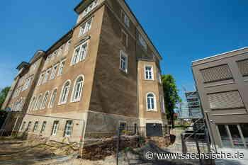 Haushalt für Radebeul ist vom Landratsamt genehmigt - Sächsische.de