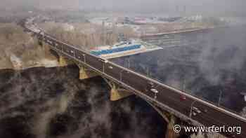 Russia's 'Black Sky' Alert: Beware Of The Awful Air In Krasnoyarsk - Radio Free Europe / Radio Liberty