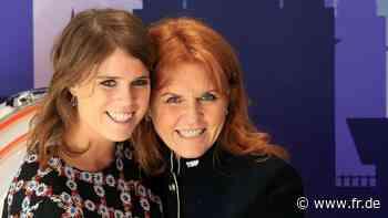 Süße Anekdote: So bringt Sarah Ferguson ihren Enkel August zum Lachen - Frankfurter Rundschau