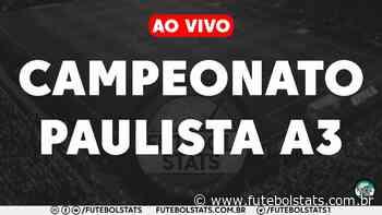 Onde assistir Batatais x Noroeste Futebol AO VIVO – Campeonato Paulista A3 - Futebol Stats
