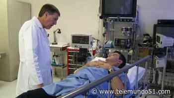Expertos recomiendan iniciar exámenes de cáncer de colon a partir de los 45 años - Telemundo 51 - Miami