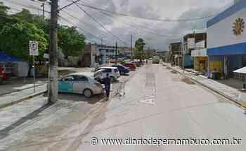 Taxista é assassinado com tiro no rosto no Cabo de Santo Agostinho - Diário de Pernambuco