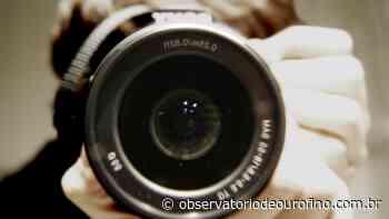 Conheça as fotos ganhadoras do Concurso Municipal de Fotografia de Ouro Fino - Observatório de Ouro Fino