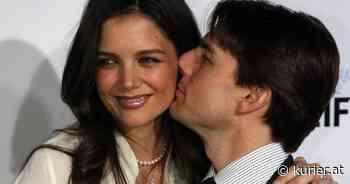 Bereut Katie Holmes Scheidungsvereinbarung mit Tom Cruise? - kurier.at