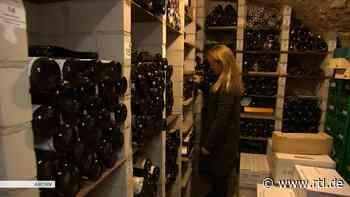 Eltville-Hattenheim: Weinmafia oder doch Insider? Zweifel an Luxus-Weinflaschen-Diebstahl im Kronenschlösschen - RTL Online
