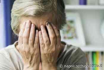 Giugliano, minaccia i genitori con martello e taglierino: in manette 37enne - L'Occhio di Napoli
