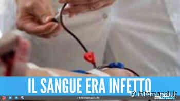 Morta ad Acerra dopo una trasfusione sbagliata, risarcimento da quasi un milione di euro ai parenti - Internapoli