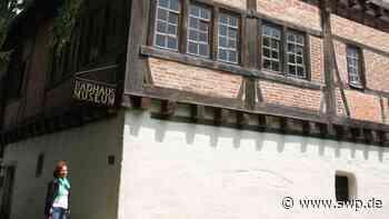 Tourismus Blaubeuren: Badhaus der Mönche hat länger offen - SWP