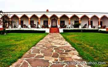 Huamantla y Tlaxco, los pueblos Mágicos de Tlaxcala - Yahoo Noticias