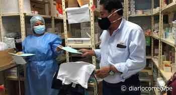 Establecimientos de salud de Camaná con varias falencias - Diario Correo