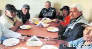 Alimento gratuito para 110 familias de Camaná - Diario Correo