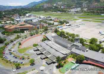 ¿Por qué no es viable todavía el traslado del Aeropuerto Enrique Olaya Herrera? - Las2orillas