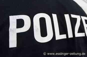 Unfall in Deizisau: 27-jähriger Autofahrer kracht gegen Stromverteilerkasten - esslinger-zeitung.de