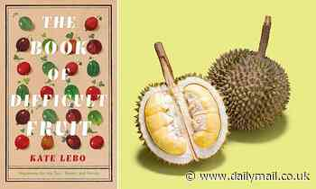 Juicy tales of the world's smelliest fruit!