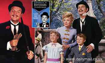 David 'Mr Banks' Tomlinson took his medicine, landed a part in Mary Poppins - and made a fortune
