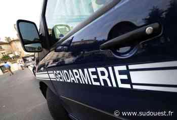Izon (33) : ivre, il percute une voiture de gendarmes à l'arrêt - Sud Ouest