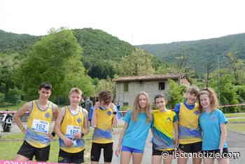 Corsa in Montagna   A Concesio i campionati giovanili: in gara i lecchesi - Lecco Notizie