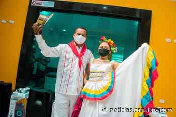 Barrancabermeja le apuesta a la cultura - Canal TRO