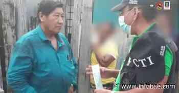 Exconcejal de Inírida y dos docentes fueron capturados por explotación sexual de menores - infobae