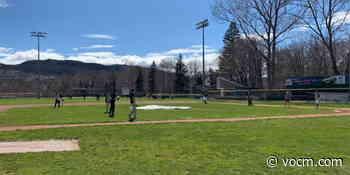 Corner Brook Minor Baseball on Hold After Administrator Tests Positive for COVID-19 - VOCM
