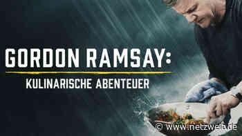 Gordon Ramsay: Kulinarische Abenteuer   Sendetermine & Stream   Mai/Juni 2021 - netzwelt.de