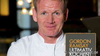 Gordon Ramsay - Ultimativ kochen!   Sendetermine & Stream   Mai/Juni 2021 - netzwelt.de
