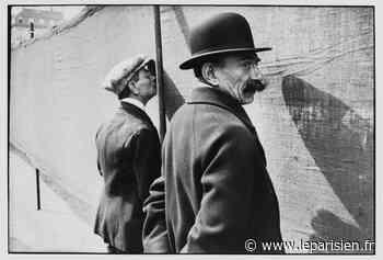 Exposition : avec Henri Cartier-Bresson, la BNF sort «Le Grand Jeu» - Le Parisien