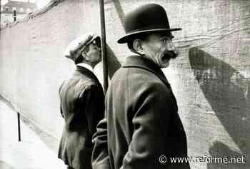 Le Grand Jeu, cinq nuances de Cartier-Bresson, à la BnF à Paris - Reforme