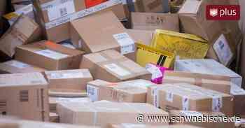 Zusteller klaut Pakete: Ware aus Bad Waldsee in Rumänien geortet - Schwäbische