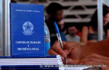 Agências do Trabalho de Caruaru e Igarassu retomam atividades nesta terça (18) - Diário de Pernambuco