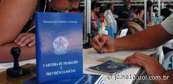Prefeitura de Igarassu autoriza abertura de seleção com salário de R$ 9,8 mil - JC Online