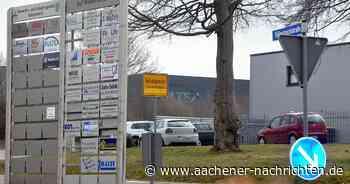 Corona: Betrieb in Simmerath stillgelegt, 20 Mitarbeiter positiv - Aachener Nachrichten