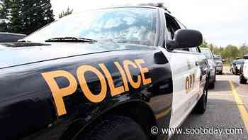 Visit to Thessalon leads to charges for Barrie resident - SooToday