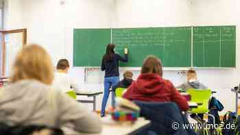 Bildung Schulbezirk Ahrensfelde: Grundschüler aus Eiche haben freies Wahlrecht - moz.de