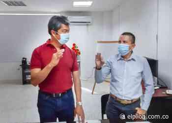 Superintendencia designó nuevo interventor para el hospital San Andrés de Chiriguaná - ElPilón.com.co