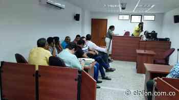 Condenaron a exconcejales de Chiriguaná por elección de personero: ordenaron capturarlos - ElPilón.com.co